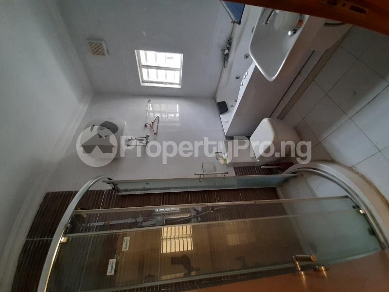 4 bedroom Semi Detached Duplex for rent Shoprite Road, Monastery Road Sangotedo Ajah Lagos - 0