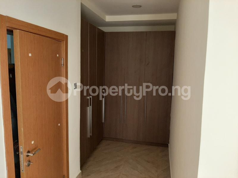 4 bedroom Semi Detached Duplex for rent Shoprite Road, Monastery Road Sangotedo Ajah Lagos - 6