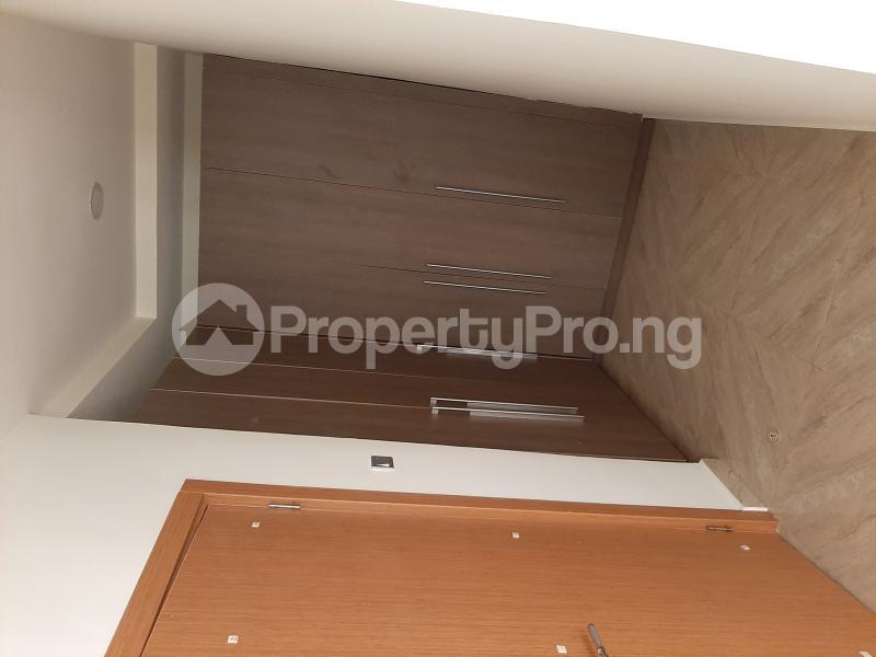 4 bedroom Semi Detached Duplex for rent Shoprite Road, Monastery Road Sangotedo Ajah Lagos - 8