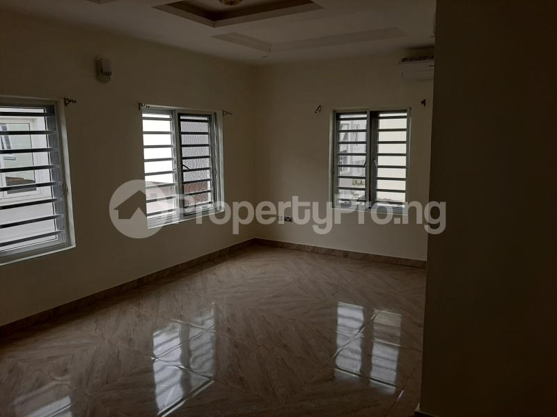 4 bedroom Semi Detached Duplex for rent Shoprite Road, Monastery Road Sangotedo Ajah Lagos - 14