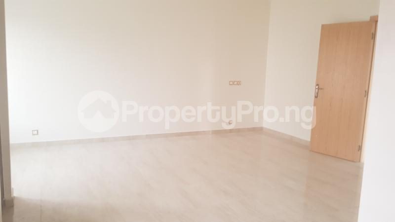 4 bedroom Semi Detached Duplex House for sale Ikota Lekki Lagos - 8