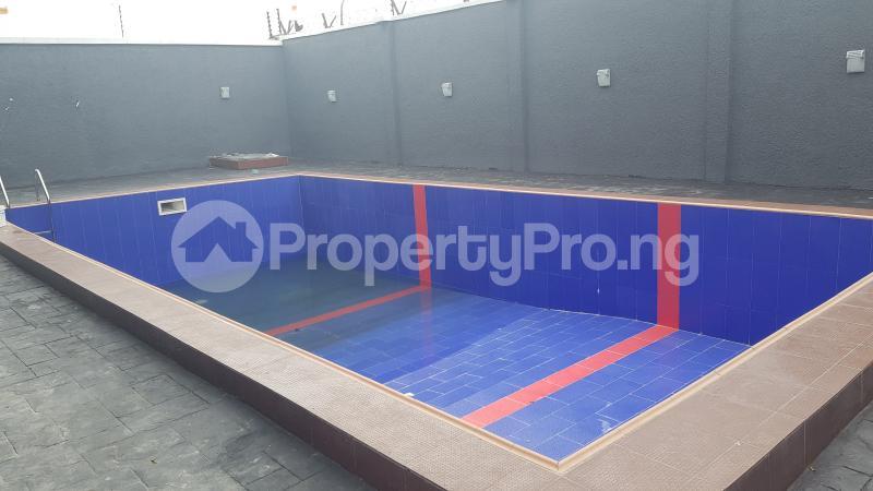4 bedroom Semi Detached Duplex House for sale By Opposite VGC VGC Lekki Lagos - 4