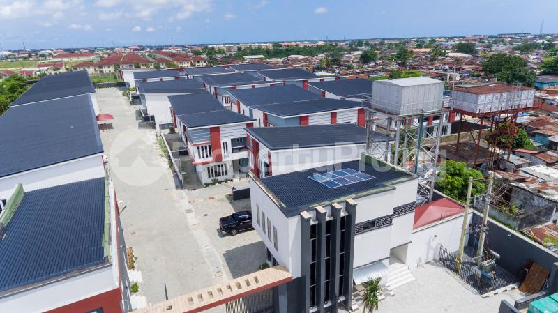 4 bedroom Semi Detached Duplex House for sale By Opposite VGC VGC Lekki Lagos - 22