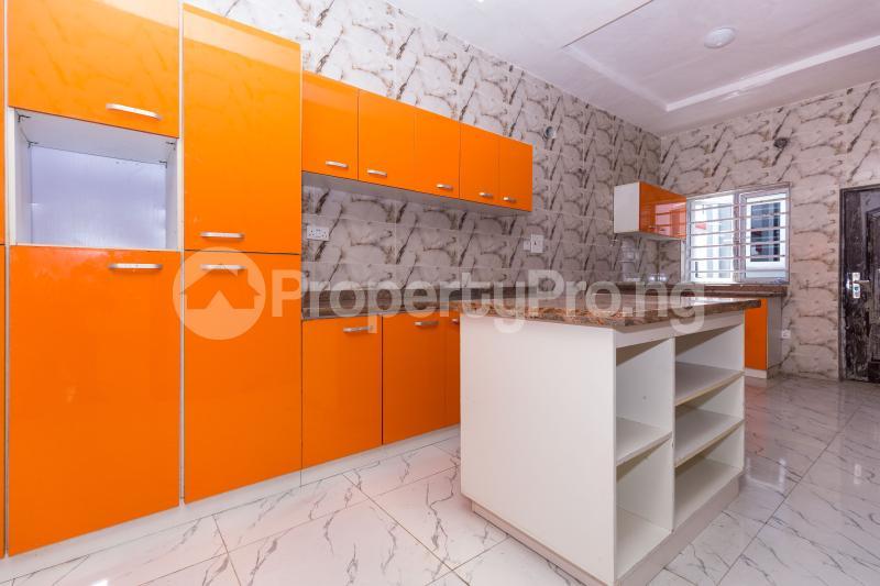 4 bedroom Semi Detached Duplex House for sale By Opposite VGC VGC Lekki Lagos - 19