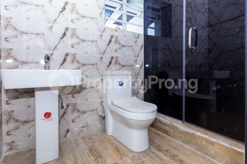 4 bedroom Semi Detached Duplex House for sale By Opposite VGC VGC Lekki Lagos - 24