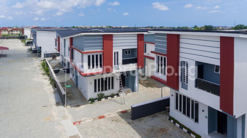 4 bedroom Semi Detached Duplex House for sale By Opposite VGC VGC Lekki Lagos - 15