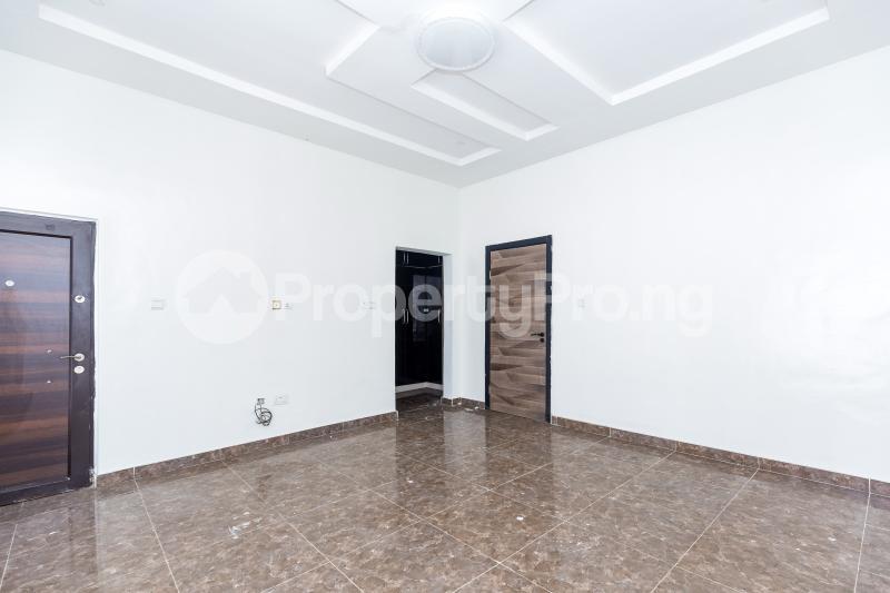 4 bedroom Semi Detached Duplex House for sale By Opposite VGC VGC Lekki Lagos - 17