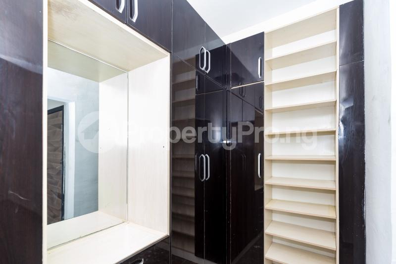 4 bedroom Semi Detached Duplex House for sale By Opposite VGC VGC Lekki Lagos - 14