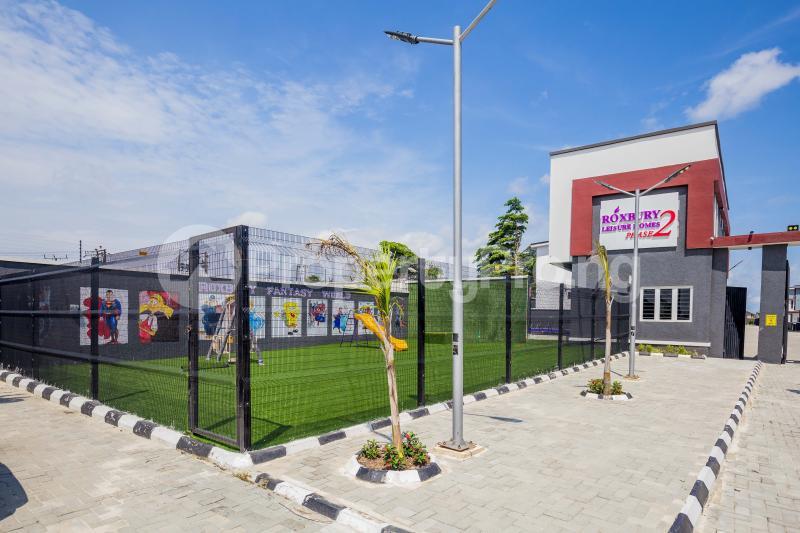 4 bedroom Semi Detached Duplex House for sale By Opposite VGC VGC Lekki Lagos - 18