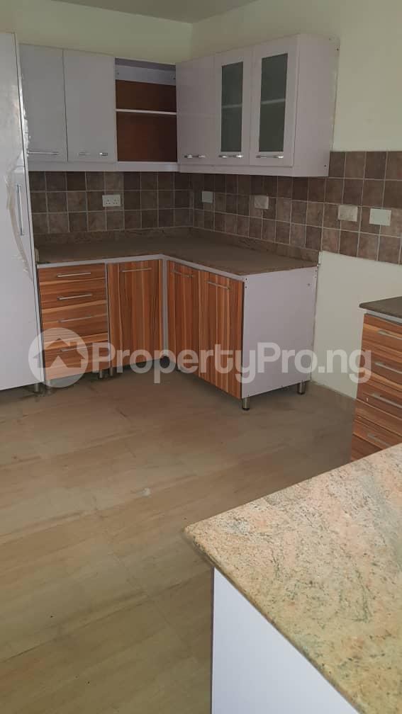 4 bedroom Terraced Duplex for rent Alaka Estate Off Western Avenue Alaka Estate Surulere Lagos - 1