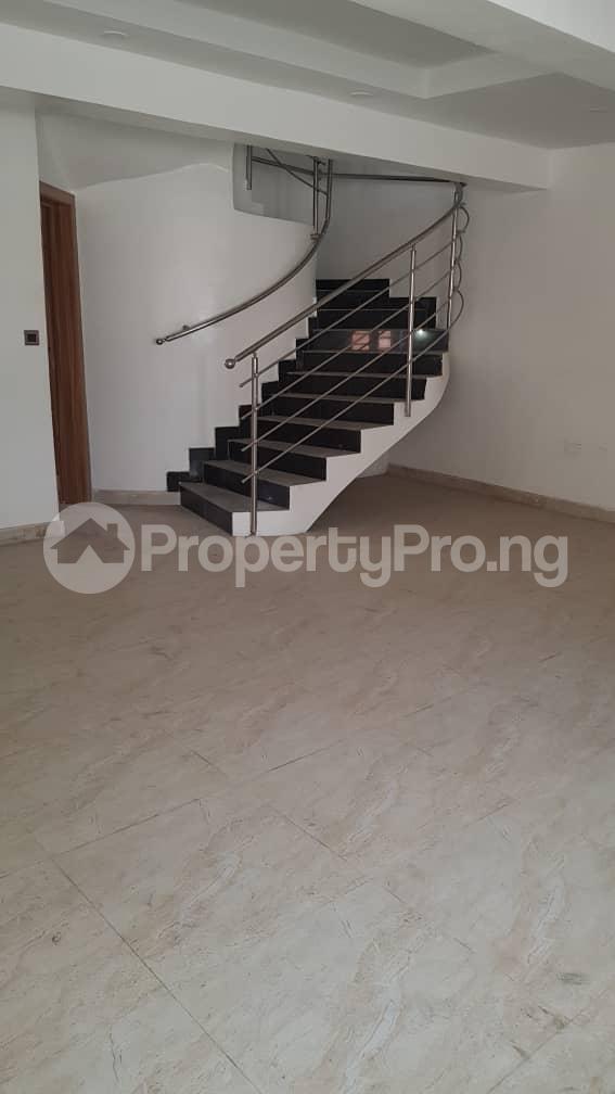 4 bedroom Terraced Duplex for rent Alaka Estate Off Western Avenue Alaka Estate Surulere Lagos - 2