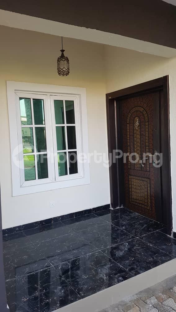 4 bedroom Terraced Duplex for sale Lekki Gardens Phase 2(by Abraham Adesanya) Lekki Gardens estate Ajah Lagos - 6