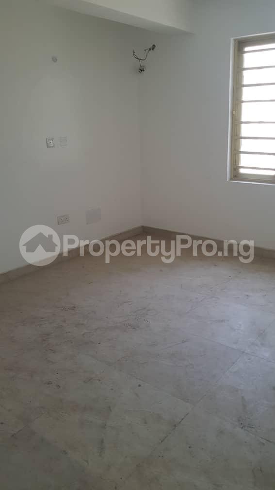 4 bedroom Terraced Duplex for rent Alaka Estate Off Western Avenue Alaka Estate Surulere Lagos - 6