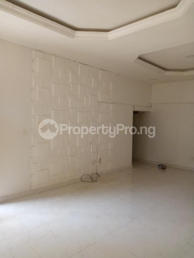4 bedroom Terraced Duplex for rent Aerodrome Gra Samonda Ibadan Oyo - 3
