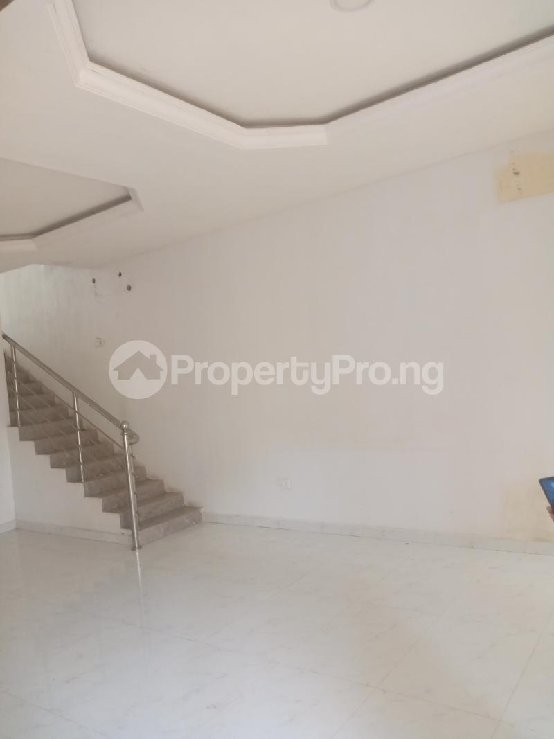 4 bedroom Terraced Duplex for rent Aerodrome Gra Samonda Ibadan Oyo - 4