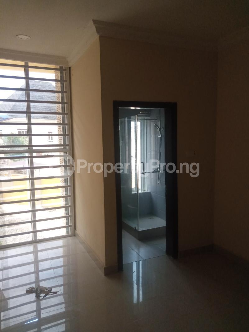 4 bedroom Terraced Duplex for rent Aerodrome Gra Samonda Ibadan Oyo - 6
