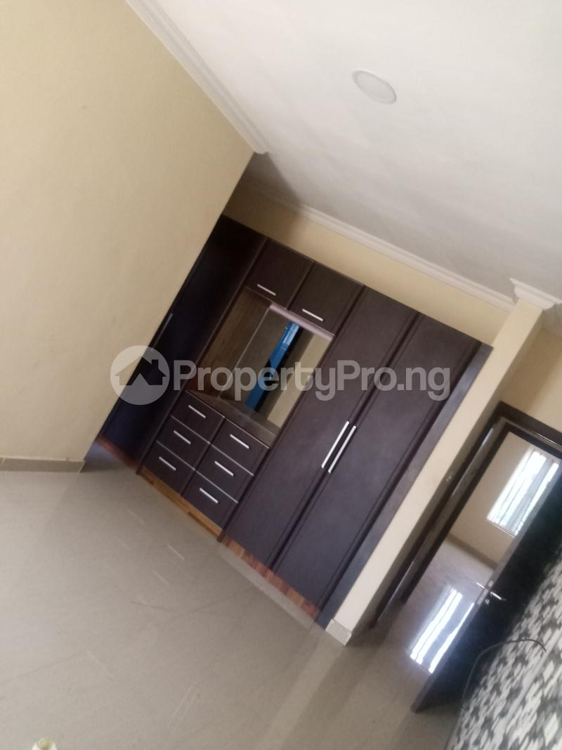 4 bedroom Terraced Duplex for rent Aerodrome Gra Samonda Ibadan Oyo - 2