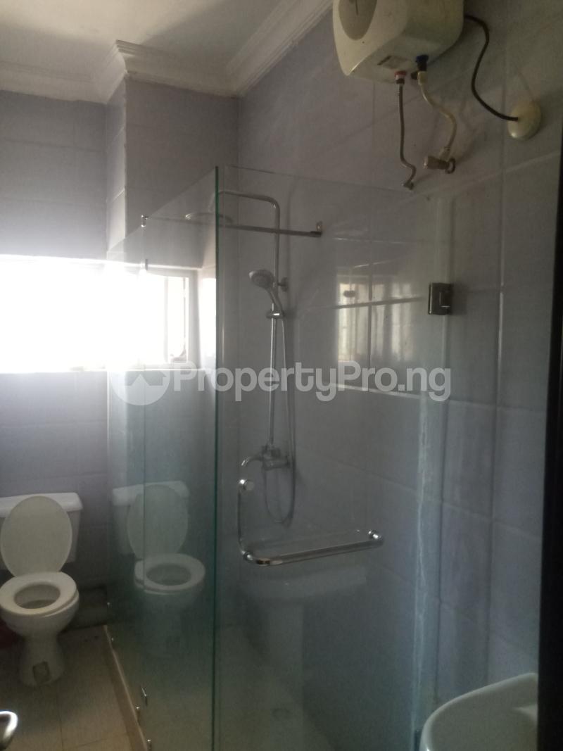 4 bedroom Terraced Duplex for rent Aerodrome Gra Samonda Ibadan Oyo - 7