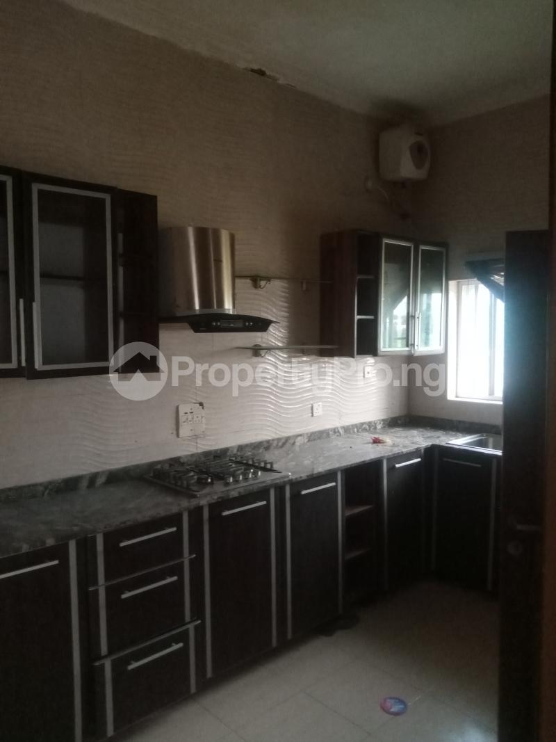 4 bedroom Terraced Duplex for rent Aerodrome Gra Samonda Ibadan Oyo - 5
