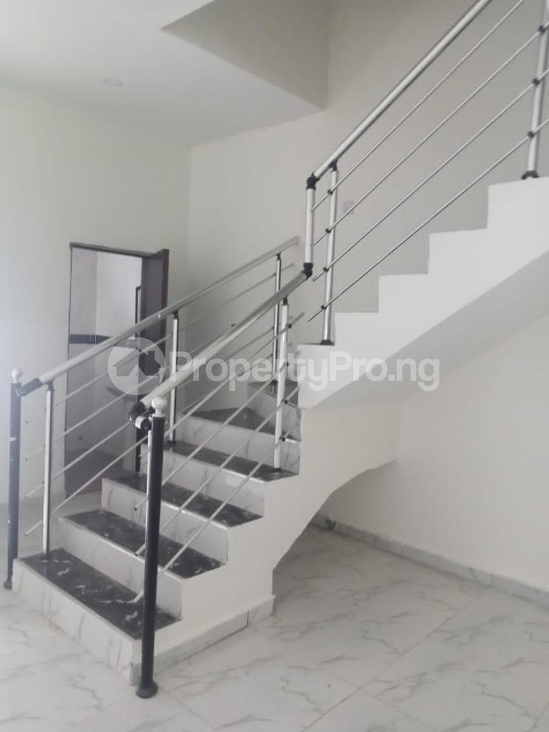 4 bedroom Terraced Duplex for sale Orchid Lekki Lekki Lagos - 4
