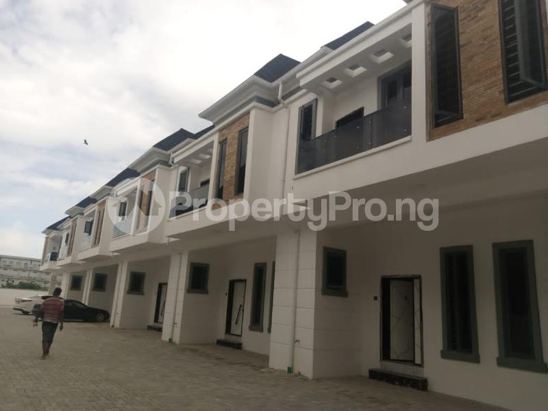4 bedroom Terraced Duplex for sale Orchid Lekki Lekki Lagos - 3