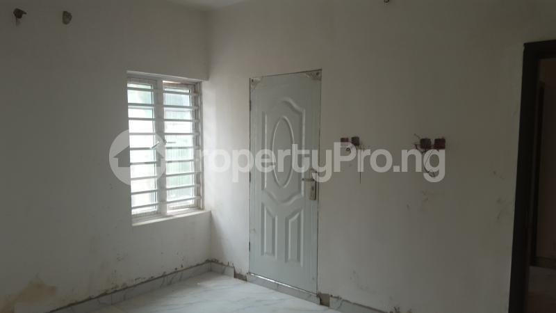 4 bedroom Terraced Duplex House for rent Coker Road Ilupeju Lagos - 8