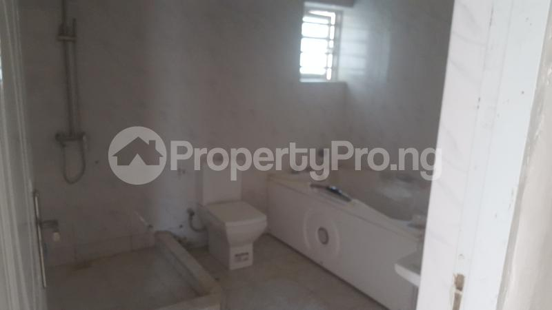 4 bedroom Terraced Duplex House for rent Coker Road Ilupeju Lagos - 4