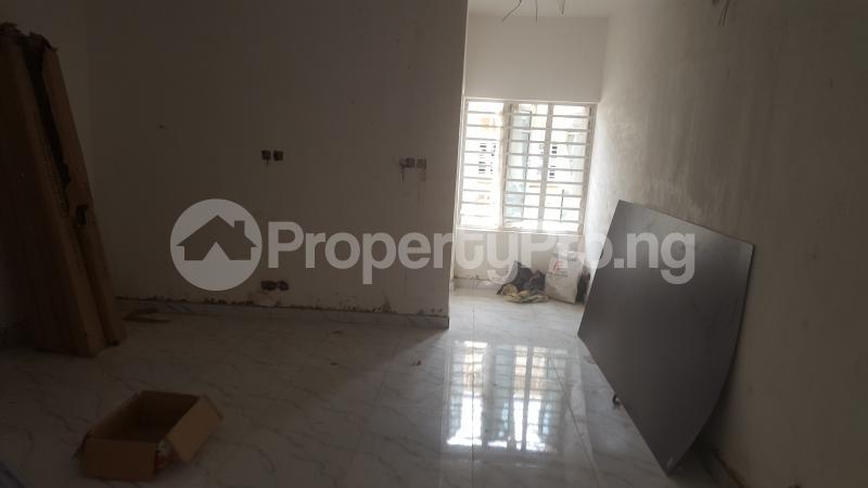 4 bedroom Terraced Duplex House for rent Coker Road Ilupeju Lagos - 10