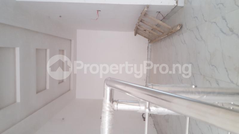 4 bedroom Terraced Duplex House for rent Coker Road Ilupeju Lagos - 9