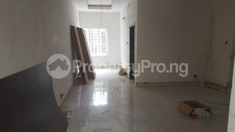 4 bedroom Terraced Duplex House for rent Coker Road Ilupeju Lagos - 2