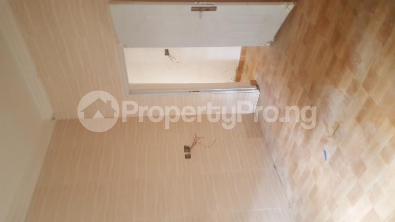 4 bedroom Terraced Duplex House for rent Coker Road Ilupeju Lagos - 12