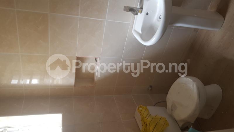 4 bedroom Terraced Duplex House for rent Coker Road Ilupeju Lagos - 13