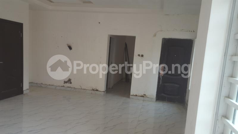 4 bedroom Terraced Duplex House for rent Coker Road Ilupeju Lagos - 5