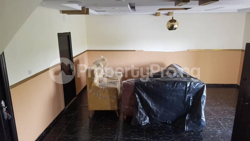 4 bedroom Terraced Duplex for sale Lekki Gardens Phase 2(by Abraham Adesanya) Lekki Gardens estate Ajah Lagos - 8