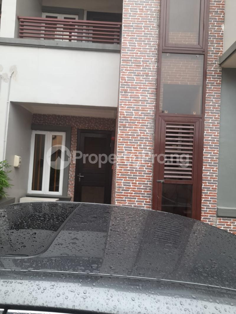 4 bedroom Terraced Duplex for rent Millenuim/UPS Gbagada Lagos - 11