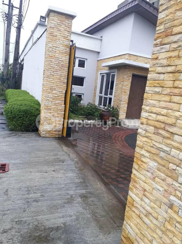 4 bedroom House for sale Lekki Phase 1 Lekki Lagos - 0