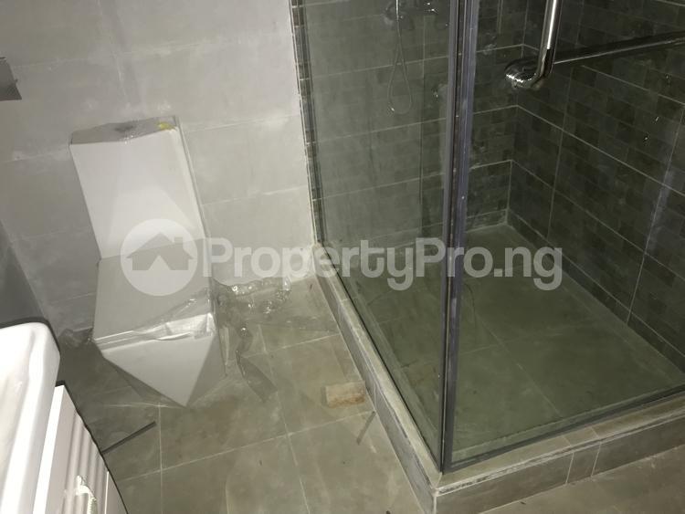 4 bedroom Terraced Duplex House for sale victoria bay estate chevron lekki  chevron Lekki Lagos - 5