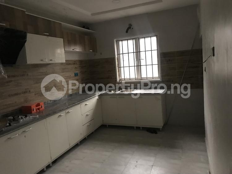 4 bedroom Terraced Duplex House for sale victoria bay estate chevron lekki  chevron Lekki Lagos - 9