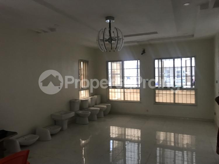 4 bedroom Terraced Duplex House for sale victoria bay estate chevron lekki  chevron Lekki Lagos - 10