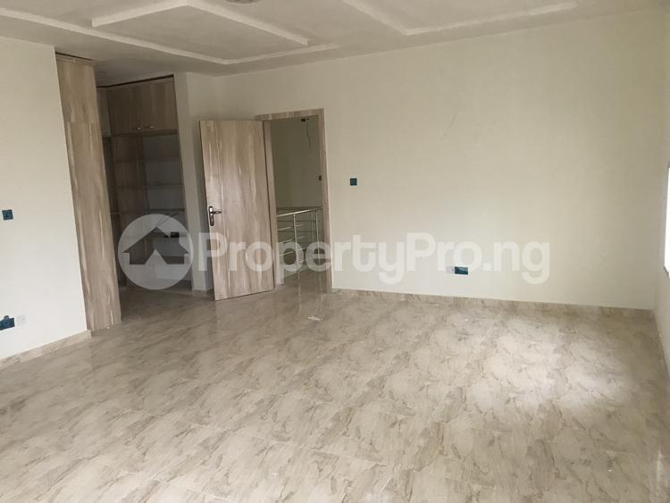 4 bedroom Terraced Duplex House for sale victoria bay estate chevron lekki  chevron Lekki Lagos - 8