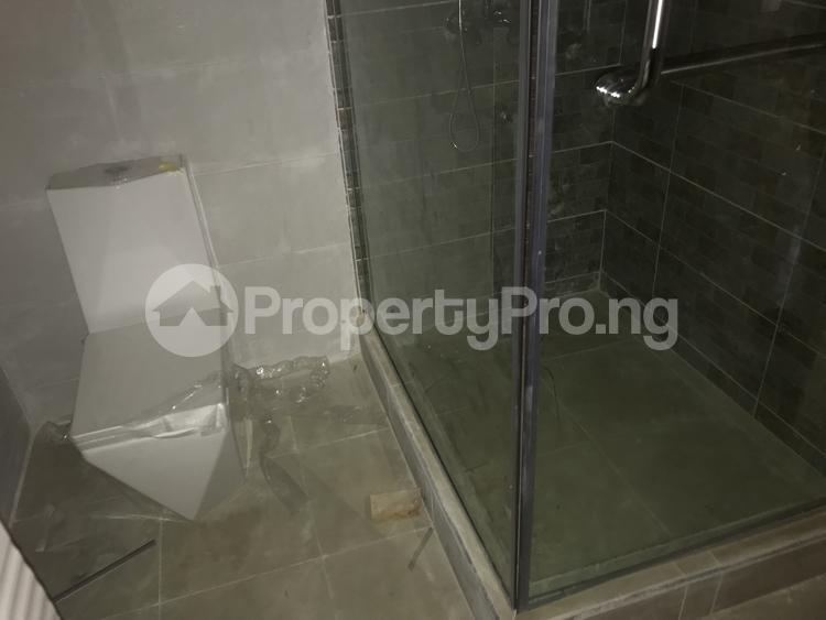 4 bedroom Terraced Duplex House for sale victoria bay estate chevron lekki  chevron Lekki Lagos - 6