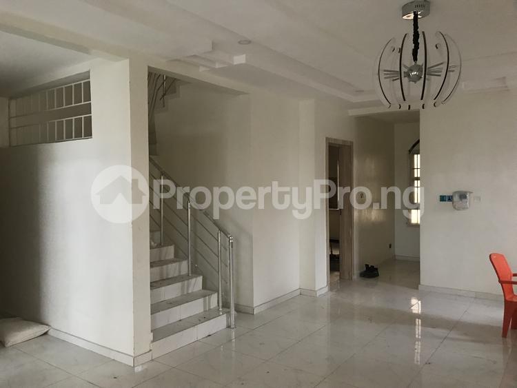 4 bedroom Terraced Duplex House for sale victoria bay estate chevron lekki  chevron Lekki Lagos - 11