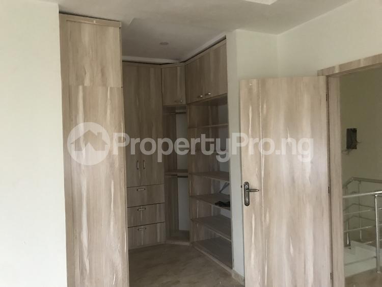 4 bedroom Terraced Duplex House for sale victoria bay estate chevron lekki  chevron Lekki Lagos - 3
