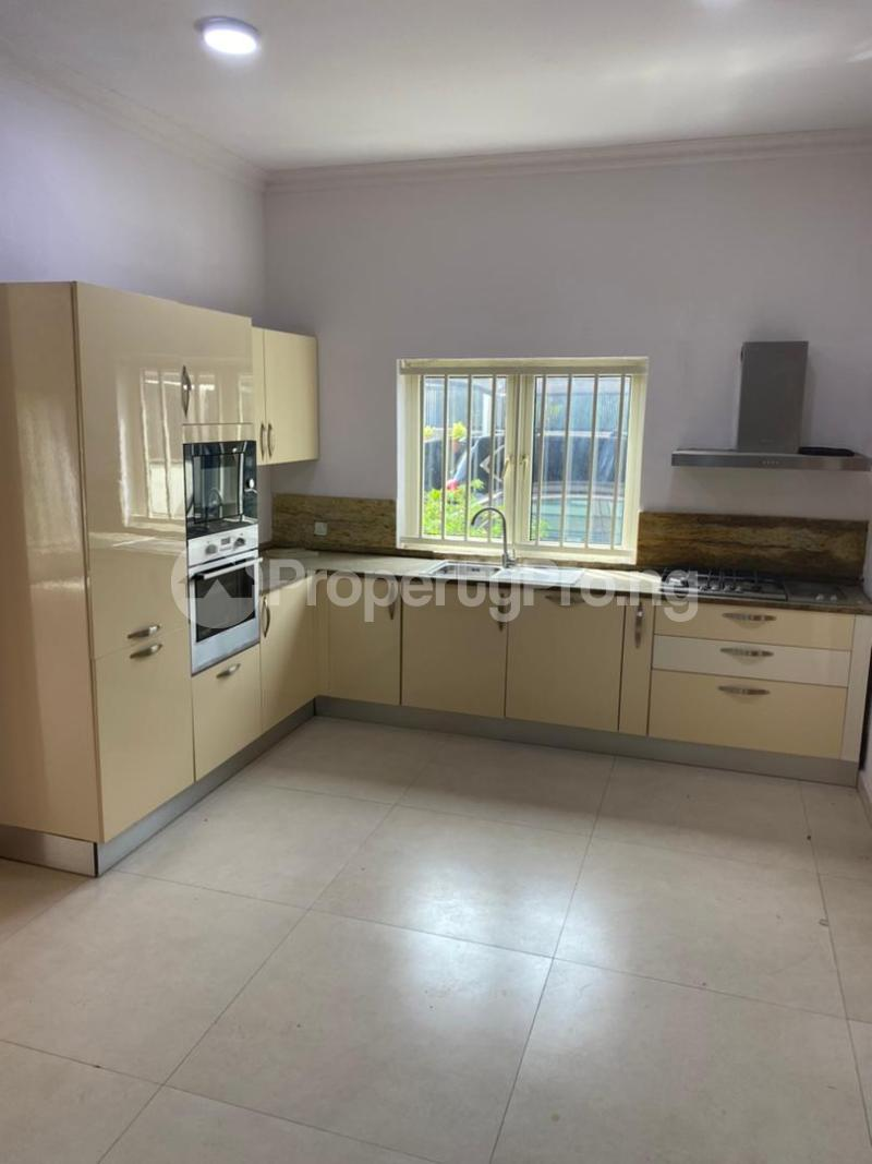 4 bedroom Detached Duplex House for rent Banana Island Ikoyi Lagos - 14