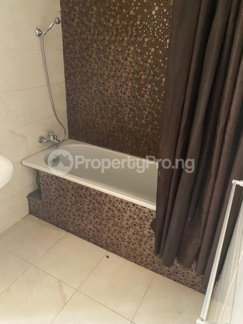 4 bedroom Detached Duplex House for rent Banana Island Ikoyi Lagos - 4