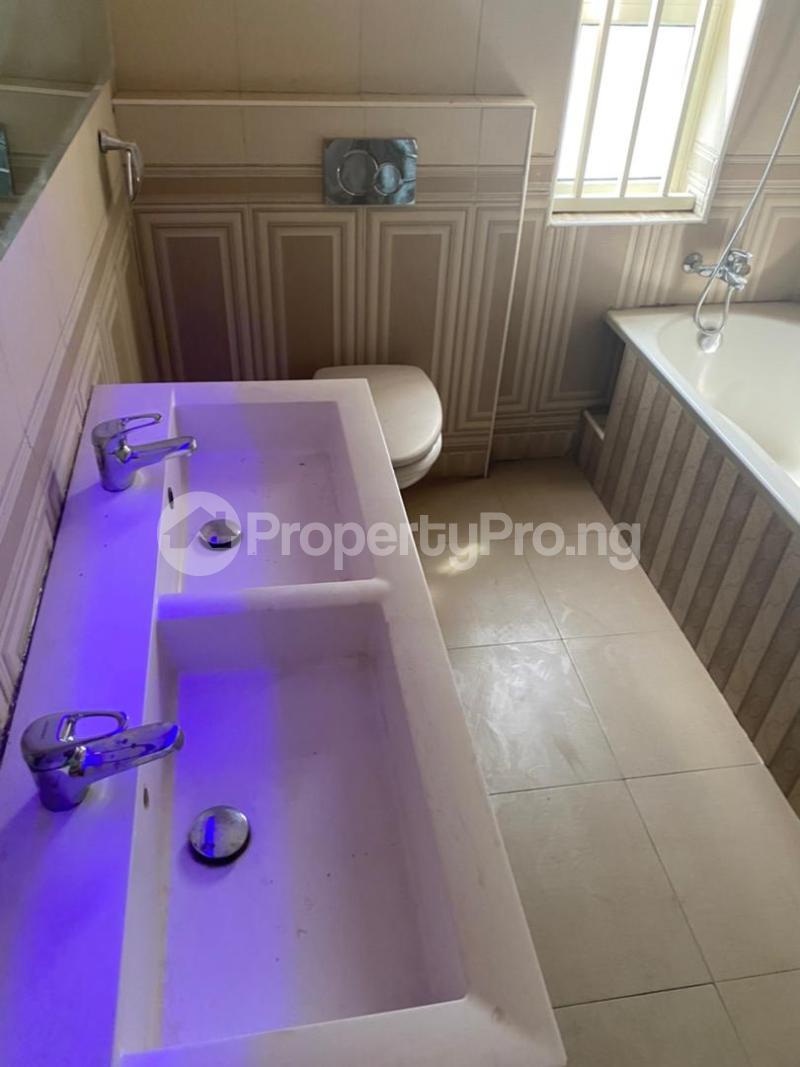 4 bedroom Detached Duplex House for rent Banana Island Ikoyi Lagos - 7