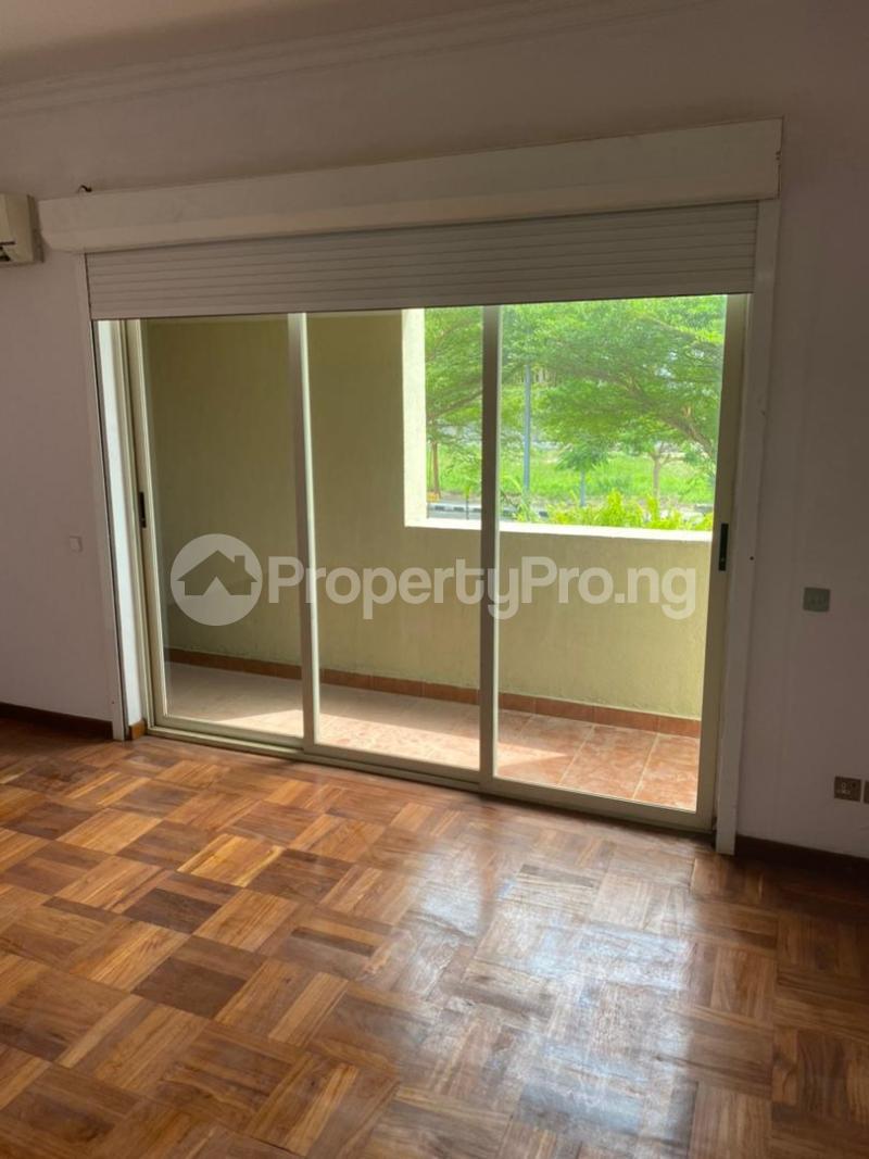 4 bedroom Detached Duplex House for rent Banana Island Ikoyi Lagos - 5