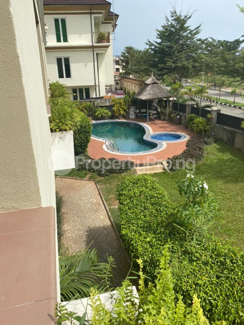 4 bedroom Detached Duplex House for rent Banana Island Ikoyi Lagos - 2