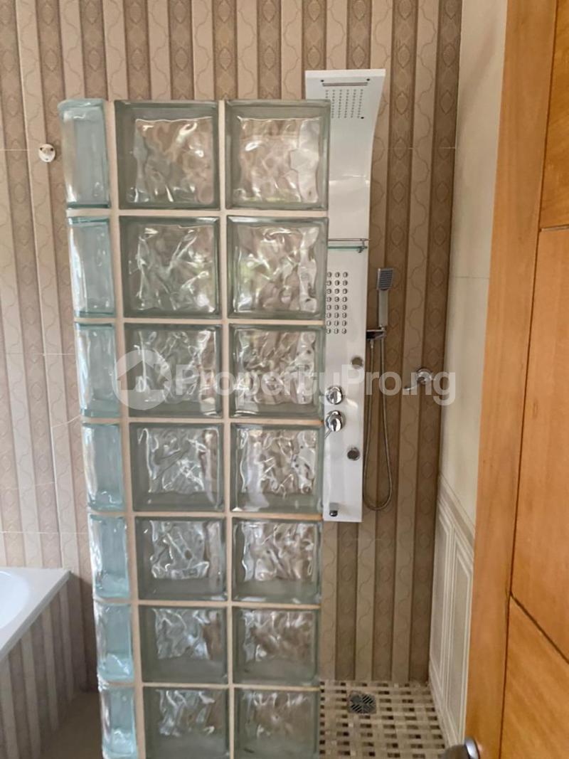 4 bedroom Detached Duplex House for rent Banana Island Ikoyi Lagos - 1