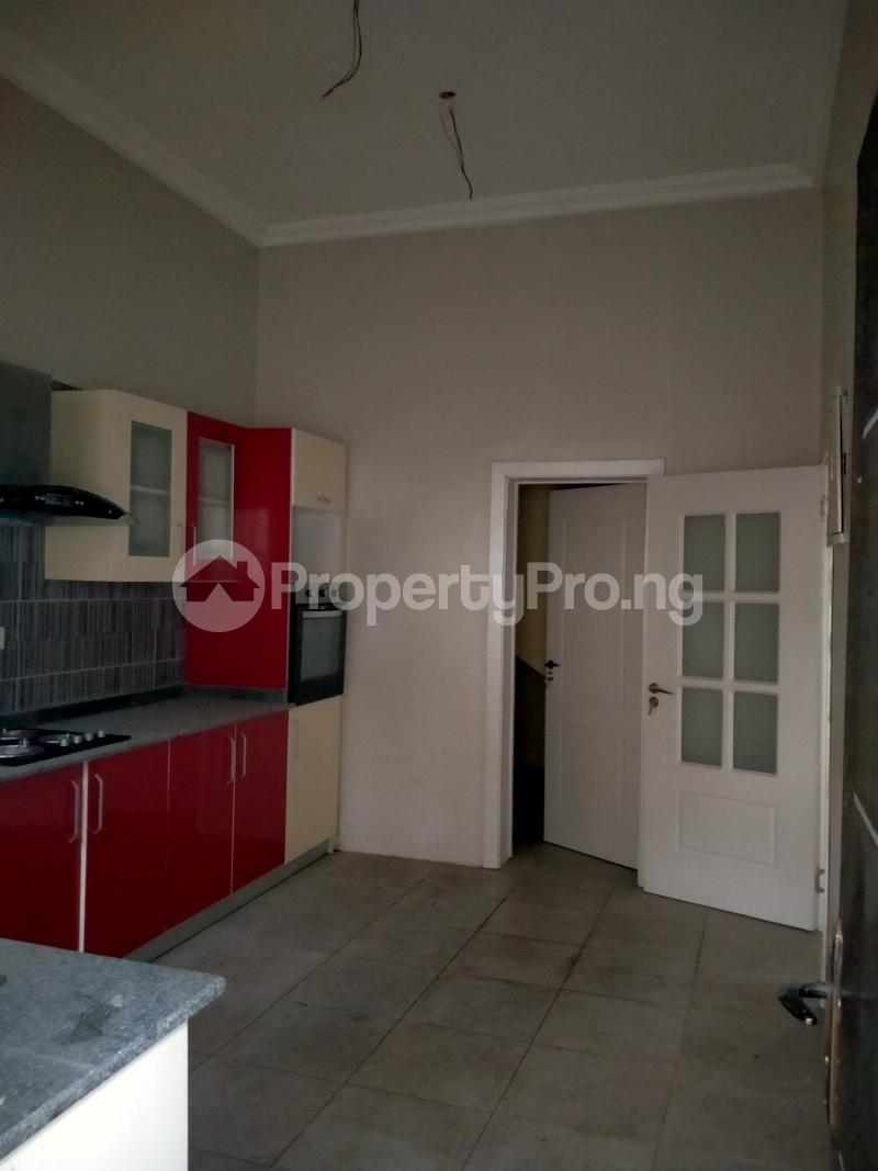 4 bedroom Semi Detached Duplex House for sale Atlantic View Estate off New Road Igbo-efon Lekki Lagos - 4